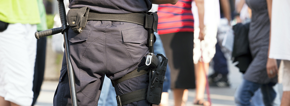 Armed/Unarmed Security