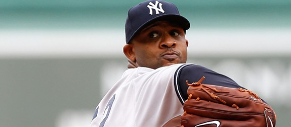 CC Sabathia acknowledges shouting at hecklers outside Toronto club