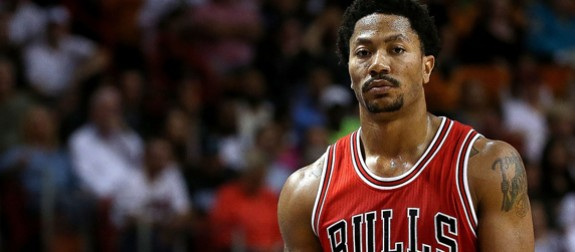 Derrick Rose accused of drugging, gang-raping ex