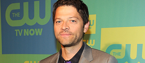 """Supernatural's Misha Collins """"Totally Fine"""" After Being Attacked and Mugged at Fan Convention"""