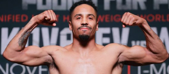 With desire to fight gone, Andre Ward retires from boxing
