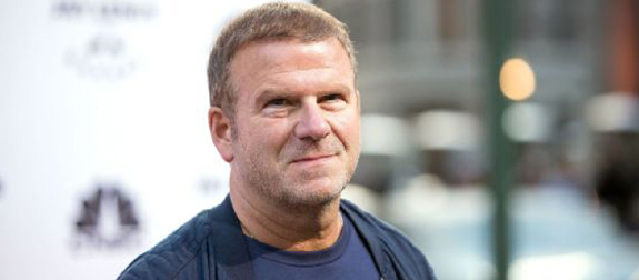 Houston businessman Tilman Fertitta agrees to buy Rockets for record $2.2 billion