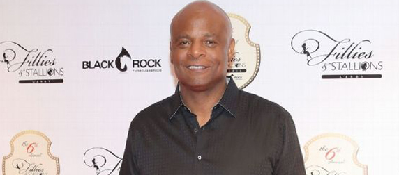 Warren Moon sued for sexual harassment by assistant at his sports marketing firm