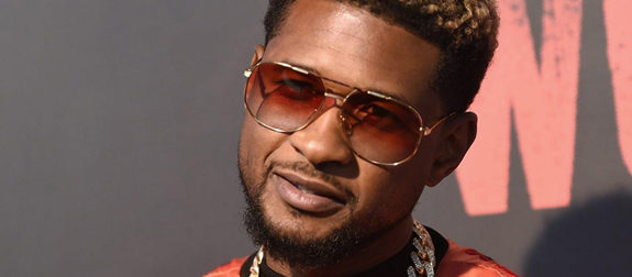 Usher reportedly robbed of $820,000 in cash and jewelry at LA home