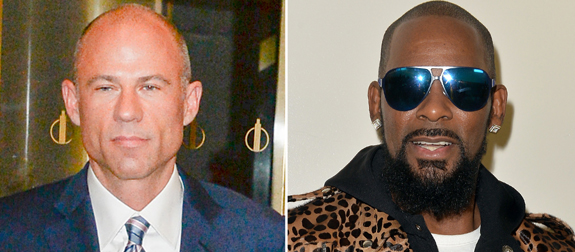 Lawyer Says R. Kelly Urinated on Victim and Referenced Her Age of 14 in New Alleged Sex Tape